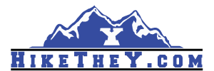 Hiking the Y – The Symbol of BYU in Provo, Utah